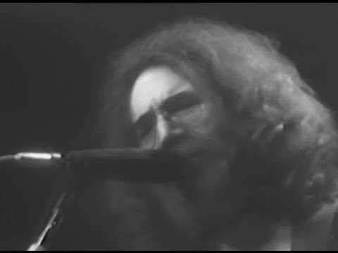 Jerry Garcia Band - Sugaree - 3/1/1980 - Capitol Theatre (Official)