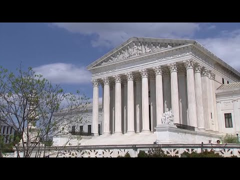 Justice Samuel Alito rips into liberals decrying 'shadow docket' decisions by the Supreme Court