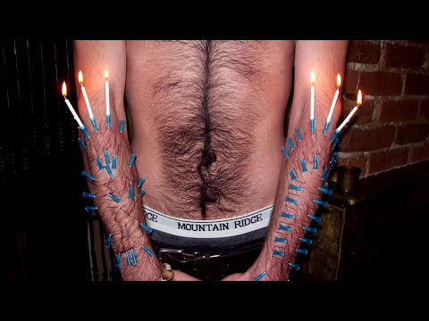 50 Extreme Piercings