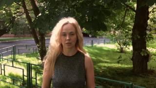 Наталья Янчук - приглашение на лекцию о пищеварении