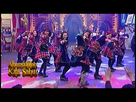 JKT48 - Kibouteki Refrain @