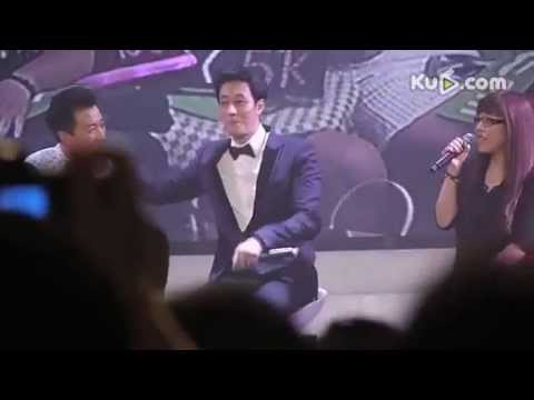So Ji Sub - Shanghai Fan Meeting - Fan Cam - 2014.08.09