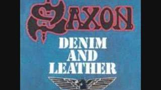 Watch Saxon Princess Of The Night video