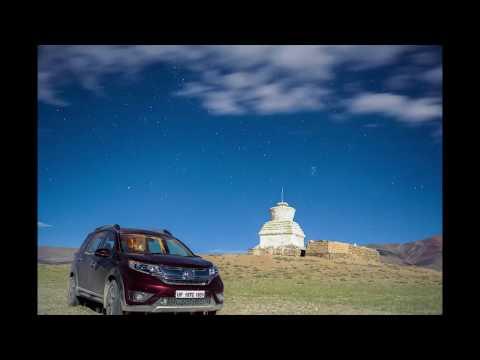Magic of traveling: A Himalayan Roadtrip travelogue