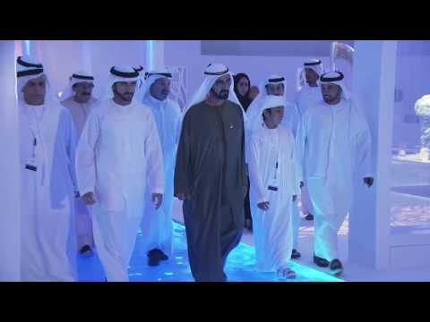 DUBAI - NEW WATER CANAL - INAUGURAZIONE - IL VIDEO DELLA PRODEA GROUP
