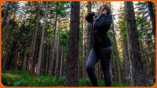 Trekking the Black Forest - Baden Baden