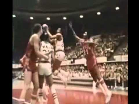 Brief Look at 1971 ABA Champion Utah Stars