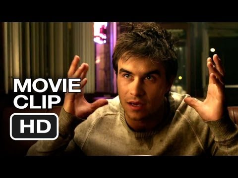 John Dies At The End Movie CLIP - Sauce (2012) - Paul Giamatti, Rob Mayes Movie HD