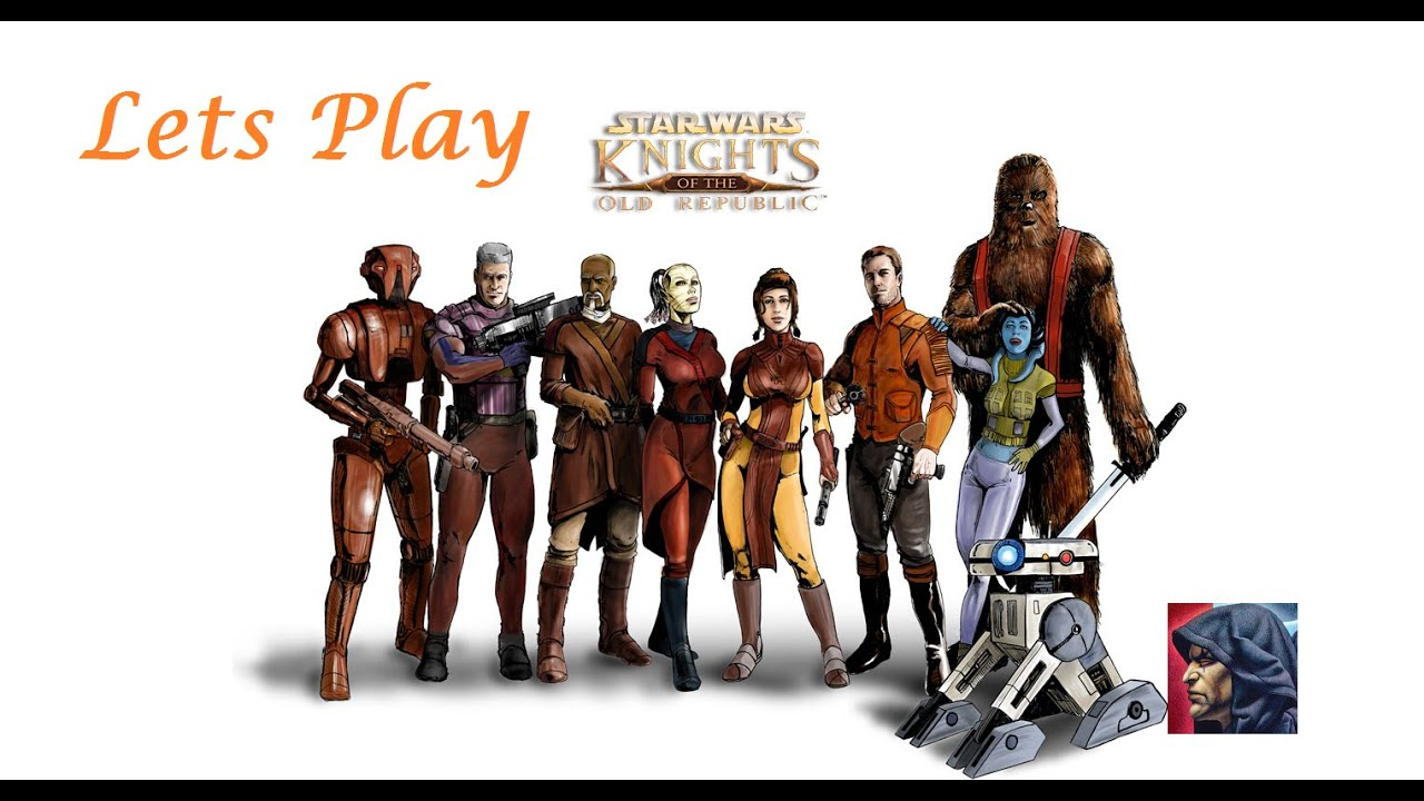 Star Wars: Knights of the Old Republic - GameFAQs