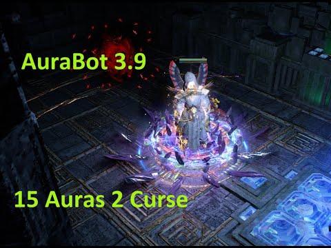 Path Of Exile: Build AuraBot 3.9 подробный билд на ауработа для лиги Метаморф