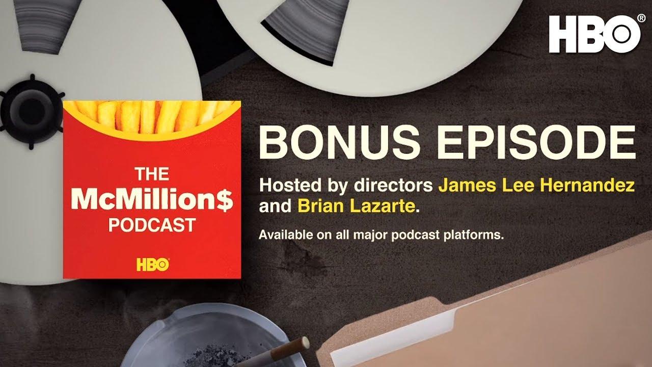 Download The McMillion$ Podcast: Episode 7   Tom Segura   HBO