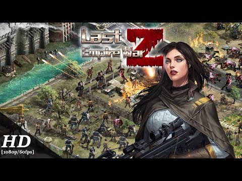 Last Empire - War Z Android Gameplay [60fps]
