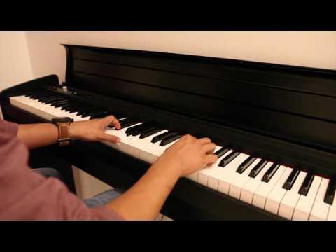 Kun Anta Piano Cover