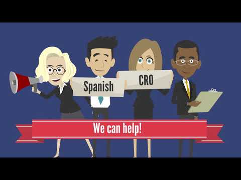 Are you a pharma or biotech company planning a clinical trial in Spain?