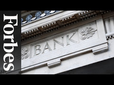 Finding Bank Buys During A Regulatory Assault | Forbes