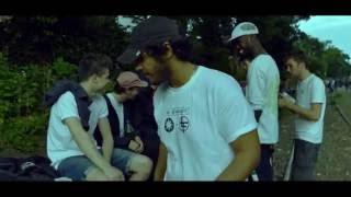 Les Tontons Flingueurs (LTF) - #LDA9QII (Freestyle Chill & Wild)
