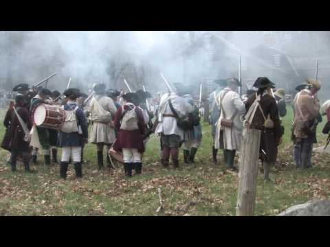 Lexington Concord Patriot's Day Battle Road 2009 Minute Man National Park