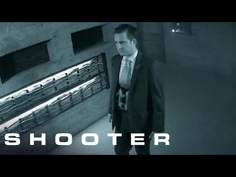 Shooter Season 3 Episode 13: Swagger Takes Down Jack Long 15  Shooter on USA