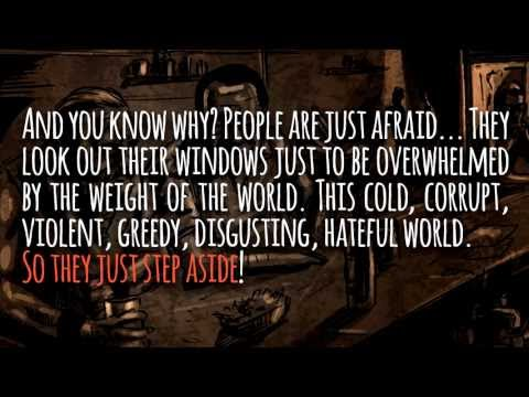 Against Tolerance | Chapter Three: With Our Own Hands (Lyric Video)