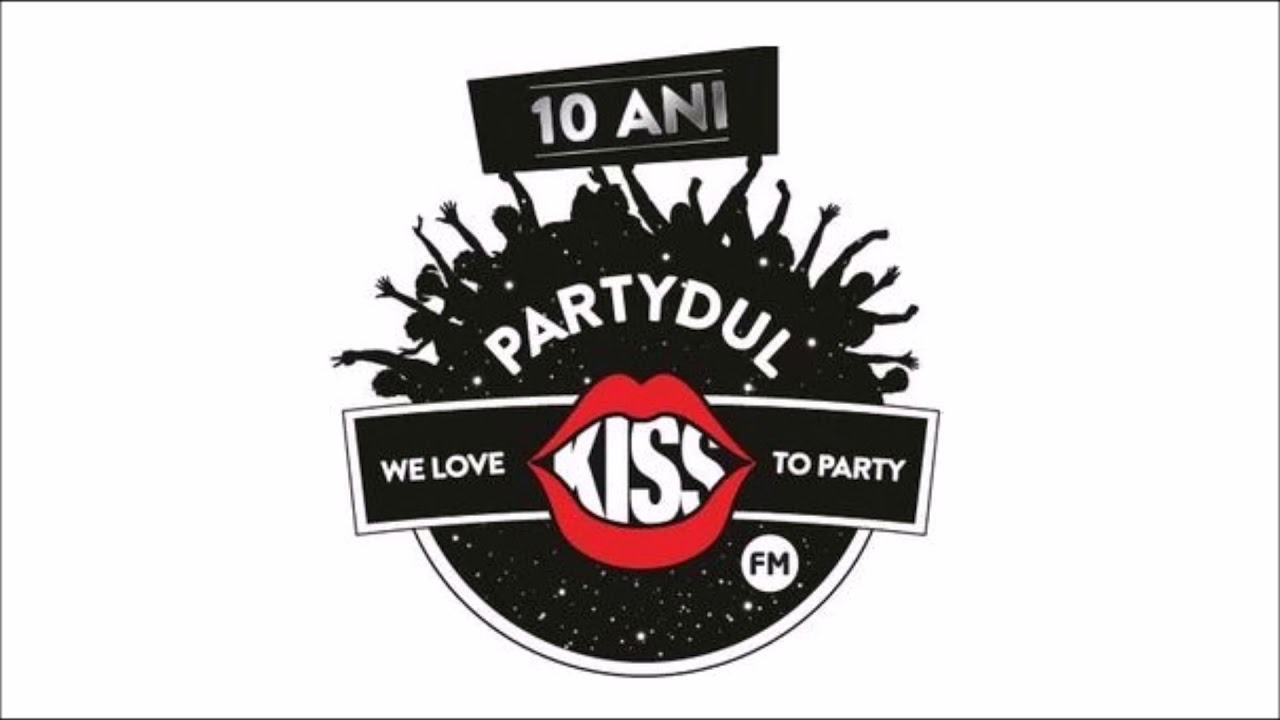 partydul kiss fm playlist