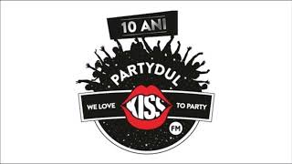 Partydul Kiss FM ed.490 by Supravibe