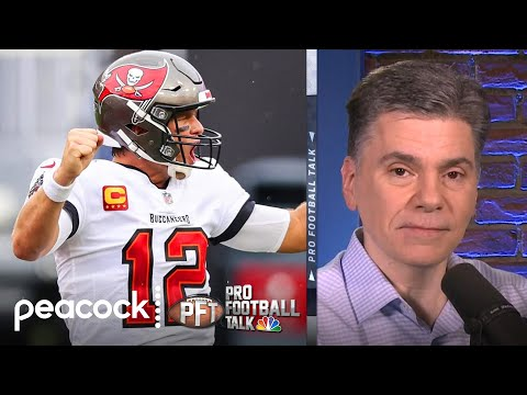 Examining NFC win totals with 17-game schedule | Pro Football Talk | NBC Sports