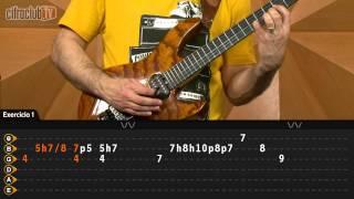 video aula guitarra tomati