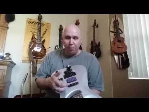 Q7A Why I owned 5 Fender Blues Jrs. What is shenanigans? More!