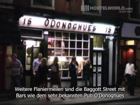 Dublin - 10 Dinge, die Du wissen solltest
