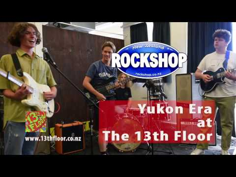 Yukon Era at The 13th Floor