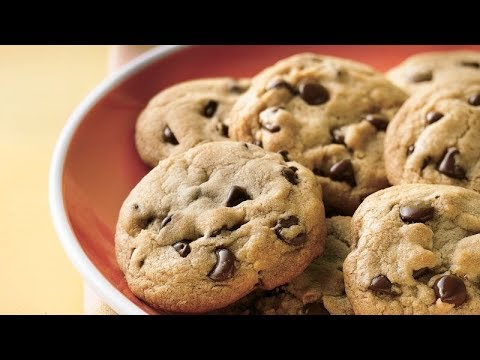 Soft And Chewy Chocolate Chip Cookies | Betty Crocker Recipe