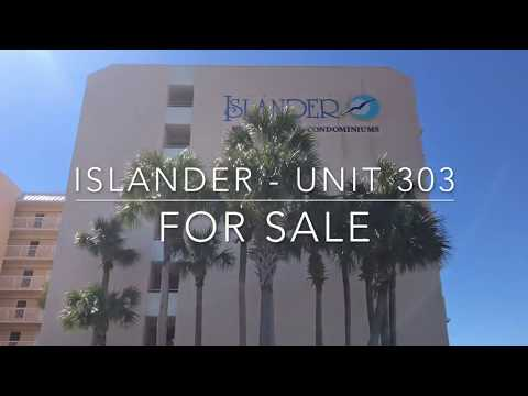 Islander 303 - Fort Walton Beach, FL - Condo For Sale