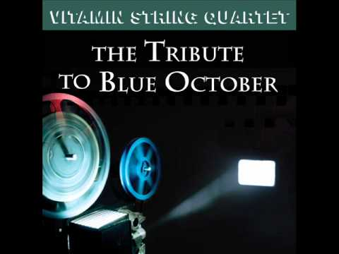 18th Floor Balcony - Vitamin String Quartet The Tribute To Blue October