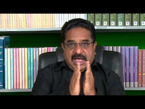 පරණ ගිවිසුම් සමීක්ෂණය - 1වැනි කොටස. (යූටියුබ් බයිබල් විද්යාලය) OT Survey Sinhala Part 1