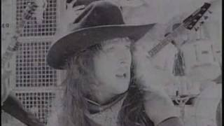 KEEL-Rock-n-Roll Outlaw Video