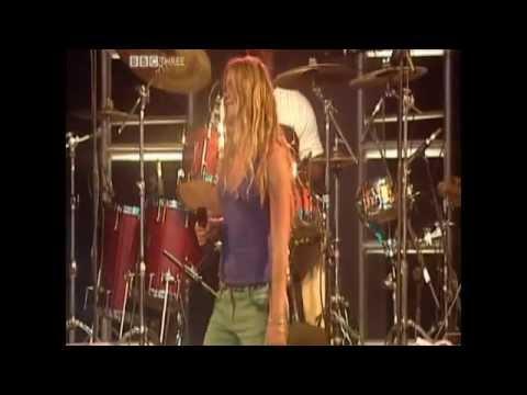 Joss Stone - Glastonbury Festival, 2004 (4 SONGS) HD 720p