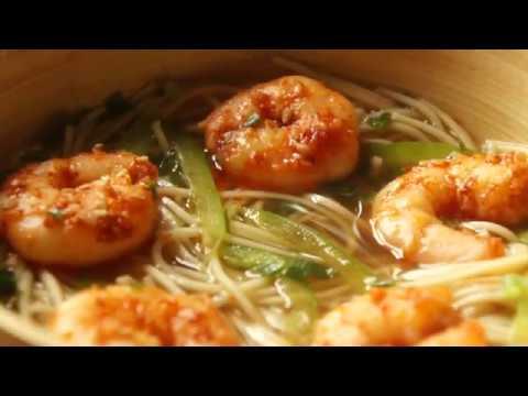 soupe-de-nouilles-aux-crevettes