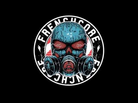 Frenchcore Mix 2017