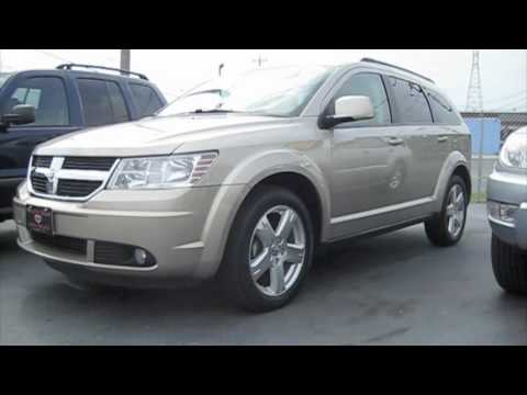 2009 Dodge Journey | Read Owner and Expert Reviews, Prices, Specs
