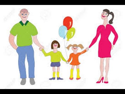 США 4522: Баку - муж жена и двое детей с видами на переезд в Чикаго