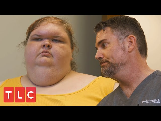 Doctor\'s Grim Warning to Tammy | 1000-lb Sisters