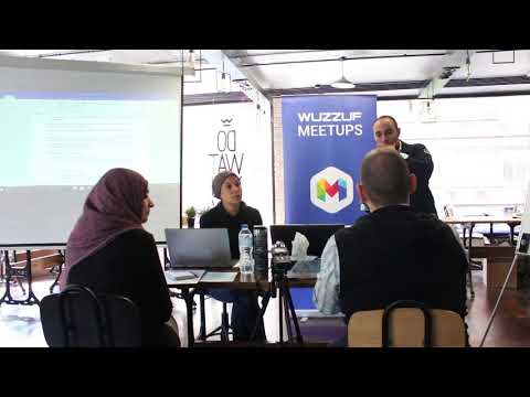 Business Analysis Meetup | Interviewing Technique in Action