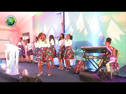 Revival House LIVE Sunday Service 7 May 2017