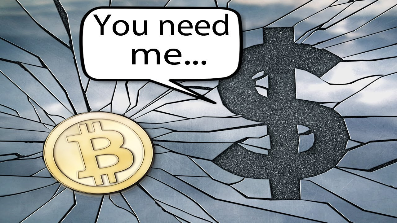 can cryptocurrency replace fiat currency