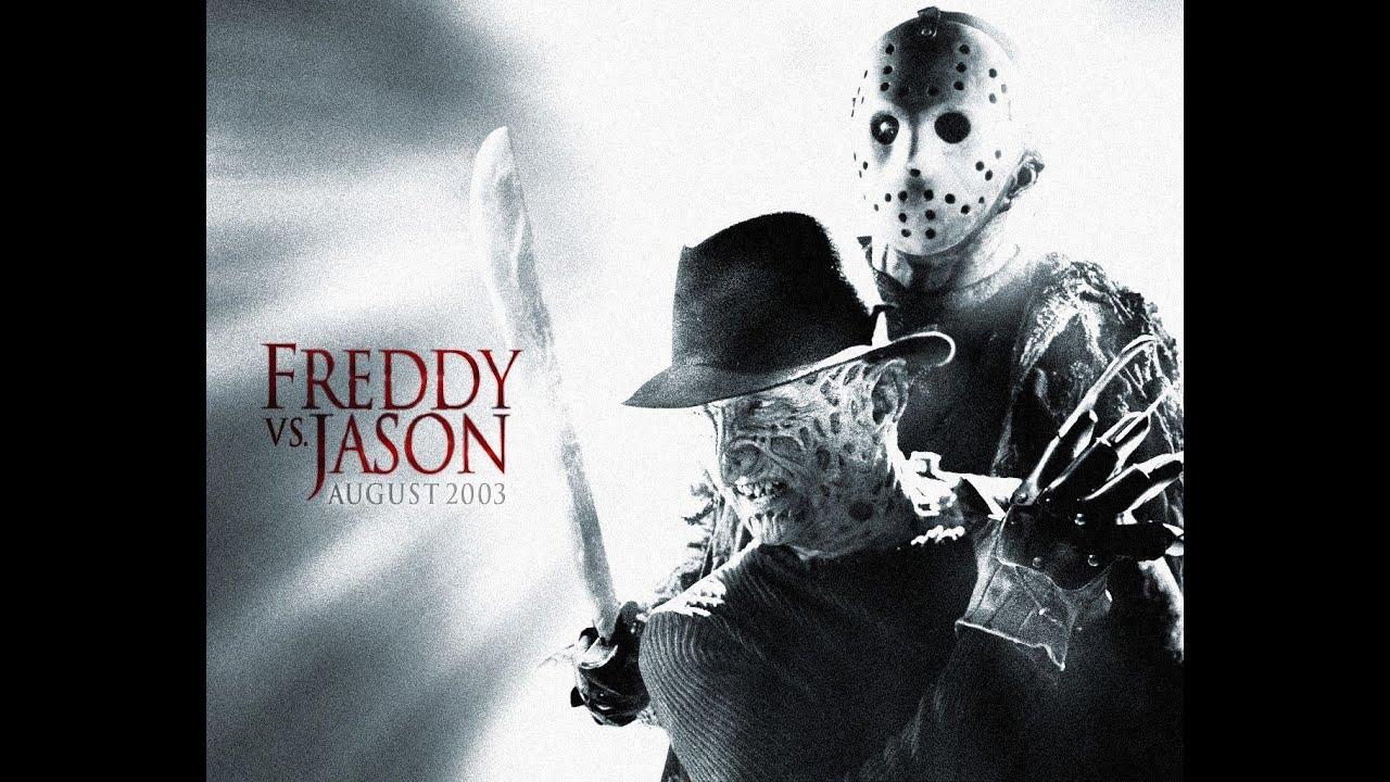 Freddy contra Jason - Trailer en español