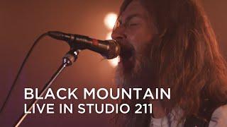 Black Mountain - Destroyer (Full Live Concert)