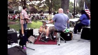 "The Larks, Jazz - ""Footprints"" (Wayne Shorter)"
