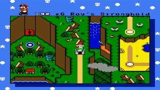 Super Mario World - Year of the Yoshi Redux #22