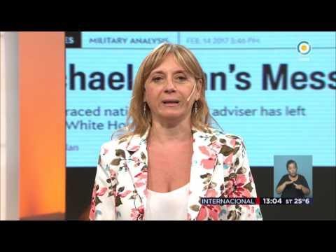 TV Pública Noticias - Crisis en el gabinete de Donald Trump