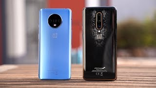 Review: OnePlus 7T & 7T Pro (Deutsch) | SwagTab